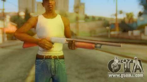 Ithaca 37 for GTA San Andreas third screenshot