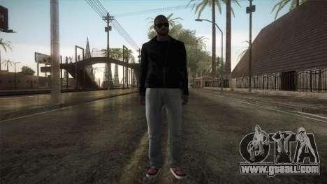 Forelli GTA 5 for GTA San Andreas second screenshot