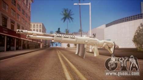 HCAR from Battlefield Hardline for GTA San Andreas