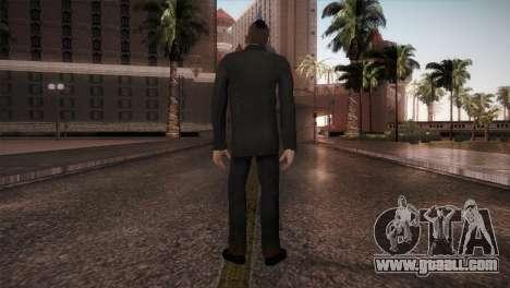 Soap veteran for GTA San Andreas third screenshot