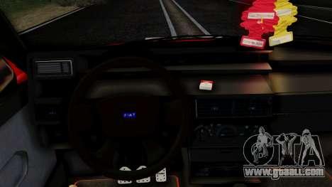 Fiat Tempra for GTA San Andreas right view