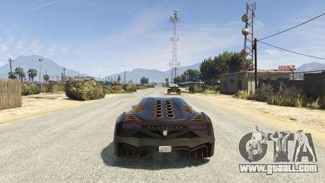 GTA 5 Jump Distance - Earn Money second screenshot