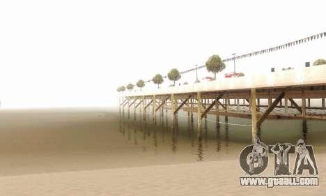 ENB & Colormod v 1.0 for GTA San Andreas