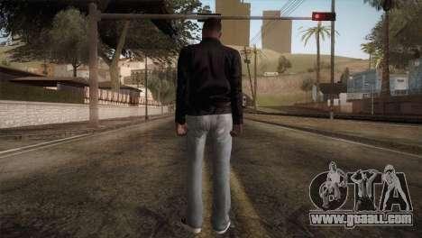 Forelli GTA 5 for GTA San Andreas third screenshot