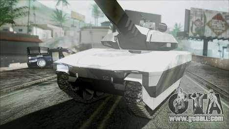 PL-01 Concept Camo for GTA San Andreas