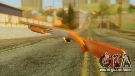 Ithaca 37 for GTA San Andreas second screenshot