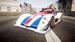 Radical SR8 RX 2011 [28] for GTA 4