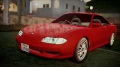 Mazda MX-6 (GE5S) for GTA San Andreas
