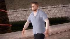 Michael Scofield Prison form for GTA San Andreas