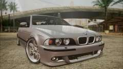 BMW M5 E39 E-Design for GTA San Andreas