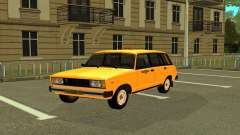 VAZ 2104 Taxi for GTA San Andreas