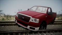Ford F-150 2005 Single Cab for GTA San Andreas