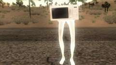 Microwave from Goat MMO for GTA San Andreas