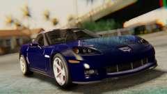 Chevrolet Corvette Sport for GTA San Andreas