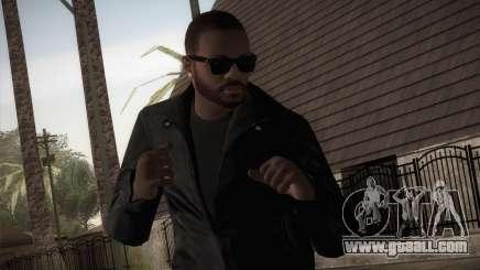 Forelli GTA 5 for GTA San Andreas