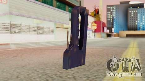 Stapler for GTA San Andreas