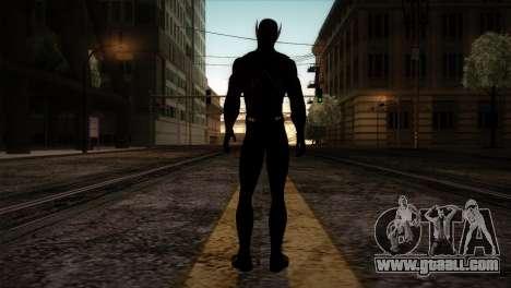 The Flash for GTA San Andreas third screenshot
