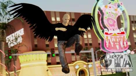 Dark Angel for GTA San Andreas