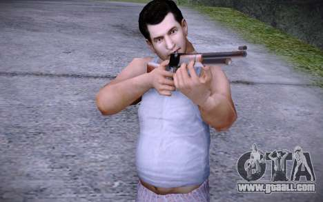 Joe Home for GTA San Andreas sixth screenshot