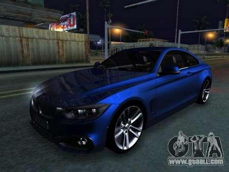 Metallic ENB Series for GTA San Andreas third screenshot