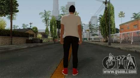 GTA 5 Online Wmydrug for GTA San Andreas third screenshot