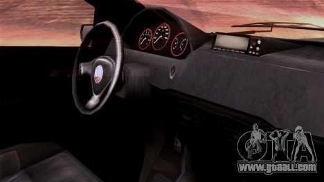 GTA 5 Declasse Asea IVF for GTA San Andreas right view
