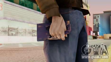 Stapler for GTA San Andreas third screenshot