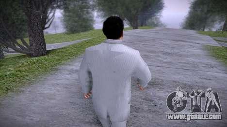 Joe Last Skin for GTA San Andreas third screenshot