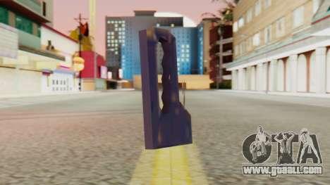 Stapler for GTA San Andreas second screenshot