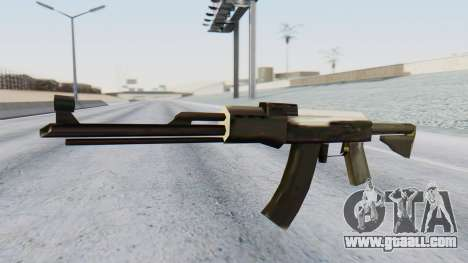Arsenal AKM for GTA San Andreas