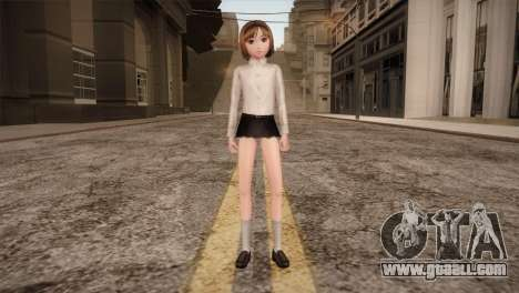 Violin for GTA San Andreas second screenshot