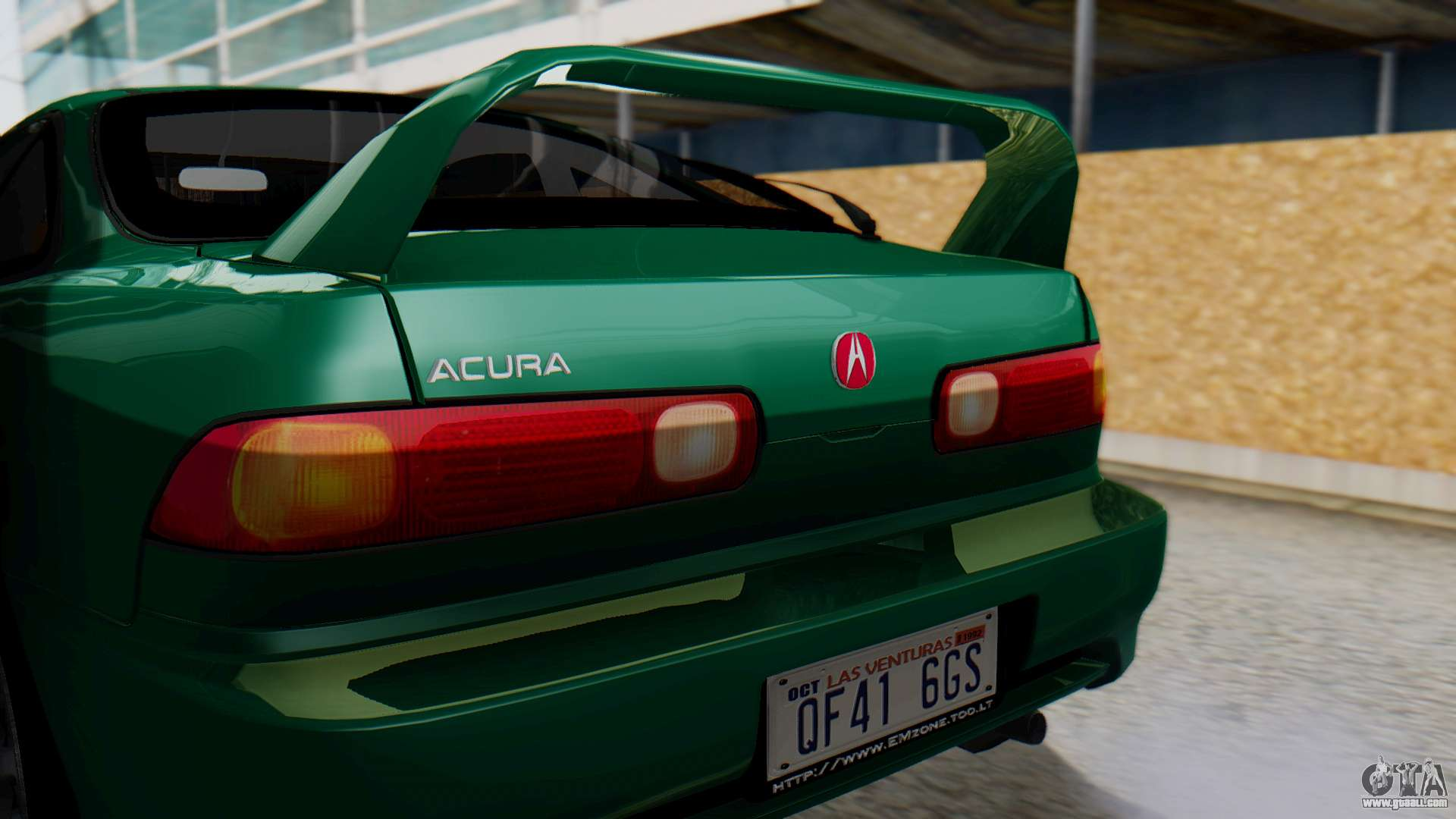 integra likewise fast and - photo #8