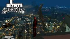 Madness in the state of San Andreas. Beta.