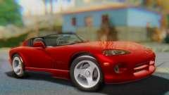 Dodge Viper RT-10 1992