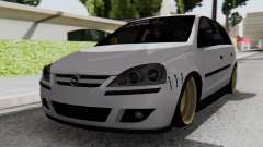Opel Corsa Air for GTA San Andreas