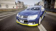 Holden VF Commodore SS Highway Patrol [ELS] v2.0