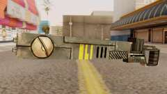 Warhammer Sniper Rifle for GTA San Andreas