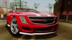 GTA 5 Albany Alpha v2