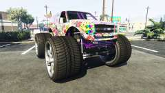 Vapid The Liberator Sticker Bomb v2.0f for GTA 5