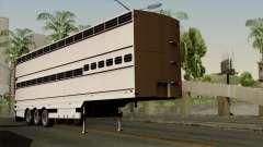 Trailer Aria for GTA San Andreas