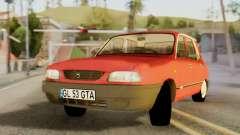 Dacia 1310 Berlina v2 for GTA San Andreas