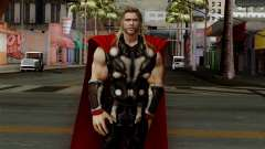 Thor from The Avengers 2 for GTA San Andreas