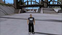 La Cosa Nostra Skin Pack for GTA San Andreas