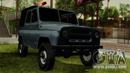 UAZ-3151 for GTA San Andreas