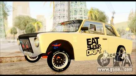 VAZ 21013 Sport for GTA San Andreas