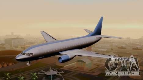 AT-400 Air India for GTA San Andreas