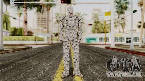 Kaal for GTA San Andreas second screenshot