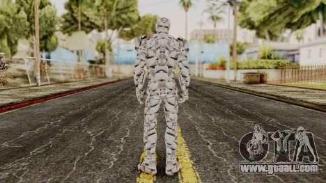 Kaal for GTA San Andreas third screenshot