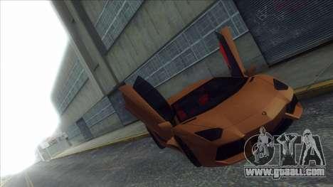 ENB Series Сlear Vision v1.0 for GTA San Andreas second screenshot
