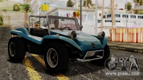 Meyers Manx 1964 for GTA San Andreas